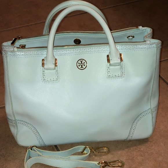 16090399529 AUTHENTIC Tory Burch purse
